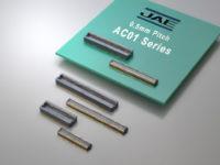 JAE Releases New AC01 Series