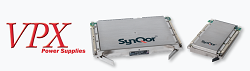 SynQor Launches NEW 6U VPX Power Supply